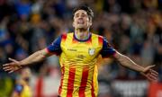 Đội tuyển Catalonia đánh bại Venezuela