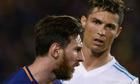 Romario thích Messi, nhưng xếp Ronaldo vào nhóm hay nhất