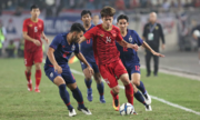 Park Hang-seo và thắng lợi trong 'trận chiến 3 trung vệ'