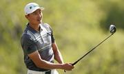 Các golfer châu Á thi đấu không tốt ở lượt đầu Dell Match Play
