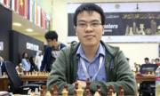 Quang Liêm bảo vệ thành công danh hiệu Siêu đại kiện tướng