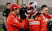 Charles Leclerc giành pole tại GP Bahrain