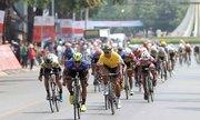 91 cua-rơ chinh phục giải xe đạp Cup Truyền hình TP HCM