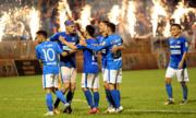 Dồn lịch V-League: Chưa phải cách hay giúp HLV Park