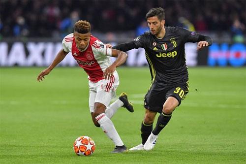 Ajax và Juventus đều có cơ hội để chiến thắng.