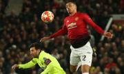 Smalling: 'Messi hiểu va chạm với tôi chỉ là tai nạn'