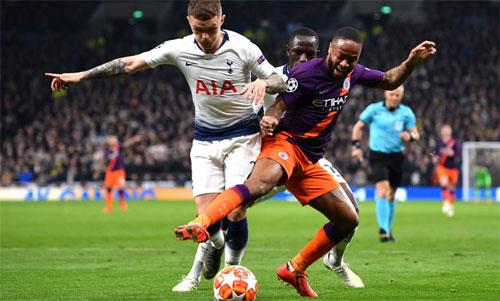 Tottenham sẽ tích cực áp sát và chơi với cường độ cao.