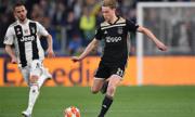 Frenkie de Jong: 'Đá với Real vất vả hơn Juventus'