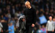 Guardiola: 'VAR thật tàn nhẫn'