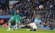 Tottenham loại Man City ở tứ kết nhờ công nghệ VAR