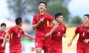 Việt Nam khiếu nại việc bị xếp vào nhóm hạt giống thấp nhất ở SEA Games 2019 Sea Games 2019 - VnExpress