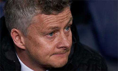 Solskajer đạt tỷ lệ thắng 66,7% trong 24 trận đã dẫn dắt Man Utd (thắng 16, hoà 2, thua 6), nhưng đội bóng vẫn chật vật trên con đường vào top 4.