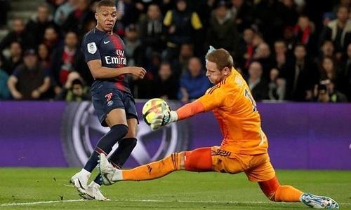 Tuchel muốn Mbappe ở lại cống hiến cho PSG. Ảnh: Reuters.