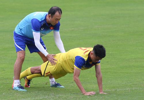 HLV Lee Tae-hoon sẽ có trận ra mắt vào ngày 28/4, khi HAGL tiếp đón Thanh Hóa ở vòng 7 V-League 2019.