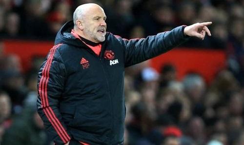 Phelan sáng cửa trở thành Giám đốc kỹ thuật đầu tiên của Man Utd. Ảnh: PA.
