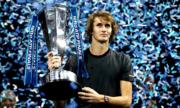 ATP Finals chia tay London vào 2021