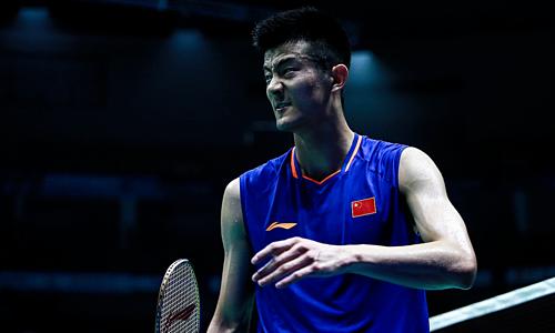 Kham Long vượt qua Chong Wei Feng ở vòng 1/8. Ảnh: Osports.