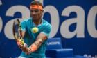 Nadal hạ Ferrer vào tứ kết Barcelona Mở rộng 2019