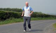 Cụ ông 85 tuổi lần thứ 39 liên tiếp dự London Marathon