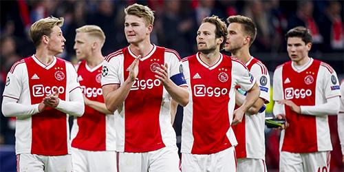 Vertonghen: Ajax không biết sợ, luôn đi trước đối thủ