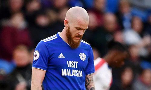 Cardiff trở lại hạng Nhất chỉ sau một mùa chơi bóng ở Ngoại hạng Anh. Ảnh: PA.