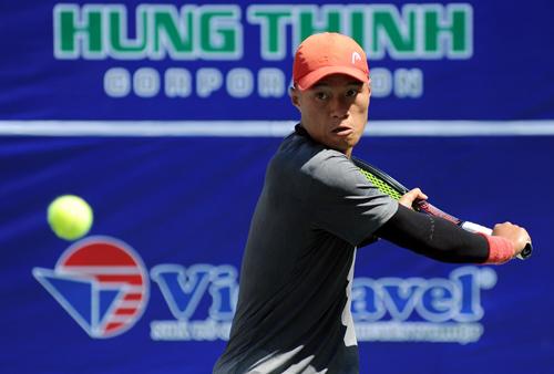 Minh Tuấn không thể cùng tuyển Việt Nam lên ngôi tại giải đồng đội Đông Nam Á.