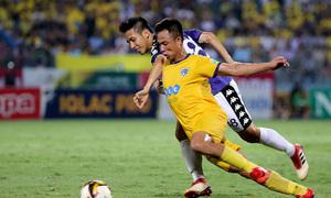 Thanh Hóa 4-1 Hà Nội