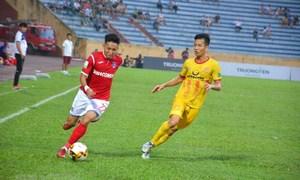 Nam Định 1-1 Quảng Ninh