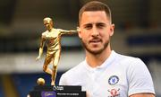Hazard là Vua kiến tạo ở Ngoại hạng Anh mùa này