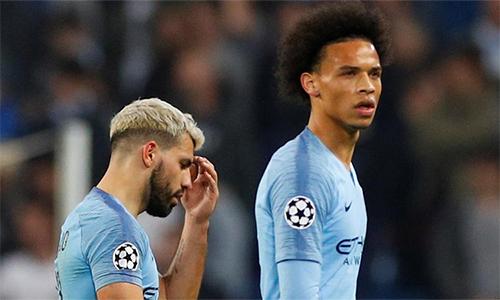 Không được dự Champions League sẽ là một đòn nặng giáng vào Man City, đội đang nuôi tham vọng xưng bá ở sân chơi này.