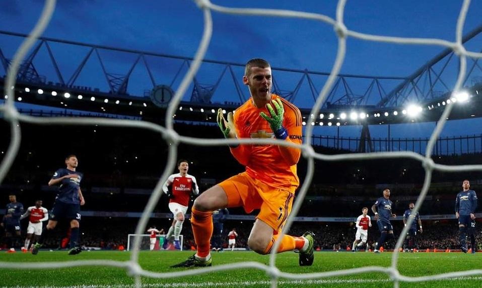 Man Utd trải qua mùa giải tệ nhất lịch sử