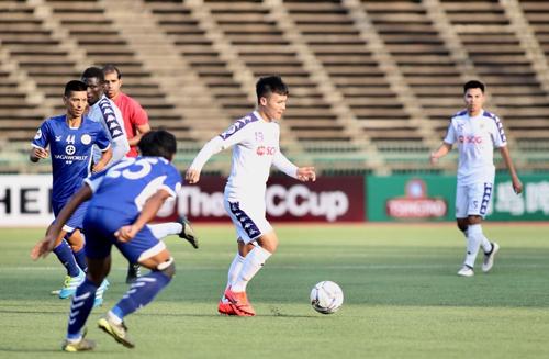 Quang Hải được kỳ vọng sẽ tỏa sáng để giúp Hà Nội giành vé đi tiếp tại AFC Cup.