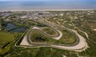 Hà Lan Grand Prix trở lại với F1 từ 2020