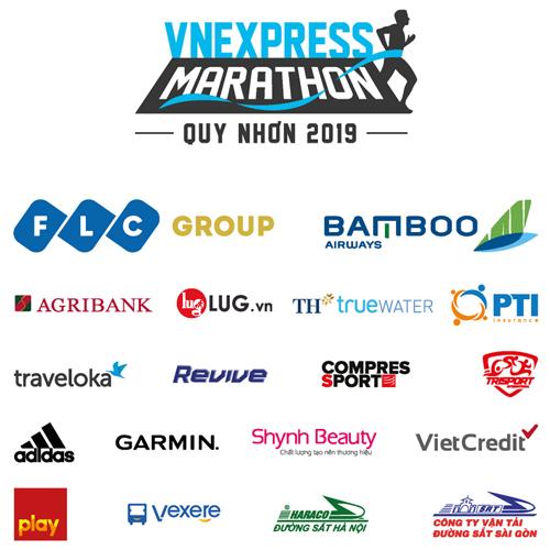 VnExpress Marathon gần chạm mốc 5.000 đăng ký - 2