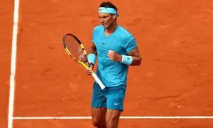 Jeremy Chardy 0-2 Rafael Nadal