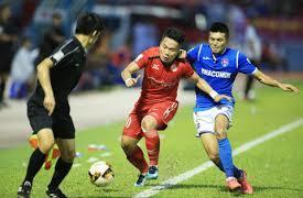 Quảng Ninh 1-2 TP HCM