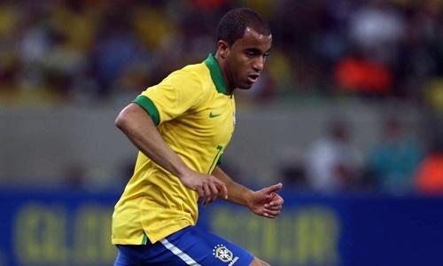 Lucas Moura không có cơ hội dự Copa America 2019.