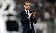 Allegri: 'Juventus chủ động chấm dứt hợp đồng'