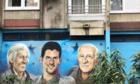 Djokovic và những năm tháng vươn lên từ bom đạn