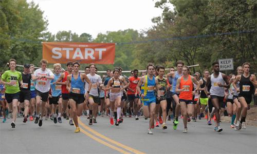 Xuất phát với tốc độ cao và chạy chậm dần về cuối không phải là lựa chọn chiến thuật đúng đắn cho các VĐV chinh phục cự ly full marathon.