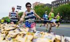 Lựa chọn chiến thuật cho ngày đua VnExpress Marathon