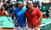 Federer chung nhánh Nadal ở Roland Garros 2019