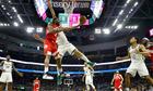 Raptors thắng liền ba trận, sáng cửa dự chung kết NBA