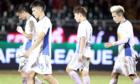 HAGL thua trận đầu tiên thời HLV Lee Tae-hoon