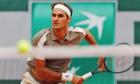 Federer thẳng tiến vào vòng hai Roland Garros 2019