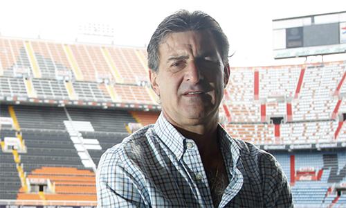 Kempes là người hùng của Argentina vô địch World Cup 1978.