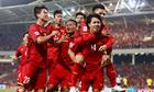Bùi Tiến Dũng vắng mặt, Nguyên Mạnh và Tuấn Anh dự King's Cup