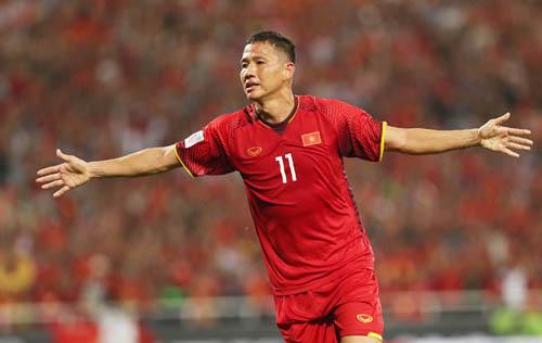 Anh Đức rút lại tuyên bố giã từ đội tuyển, trở lại thi đấu tại Kings Cup.