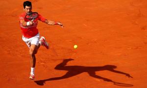 Novak Djokovic 3-0 Hubert Hurkacz
