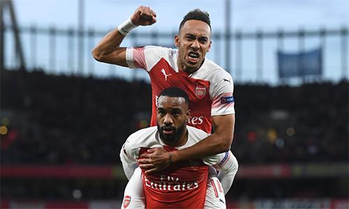 Arsenal đang khao khát danh hiệu Europa League mùa này, để lấy đó làm bước đệm cho những tham vọng lớn lao hơn.